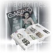 Журналы и каталоги фото
