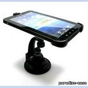 АвтоДержатели PDA Держатель Samsung Galaxy Tab GT-P1000 фото