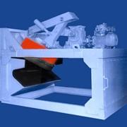 Пробоотбиратель маятниковый типа ПММ-16 фото