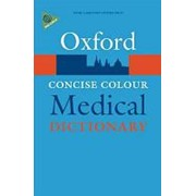 Elizabeth A. Martin Concise Colour Medical Dictionary (Oxford Paperback Reference) фото
