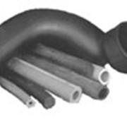 Шнур силиконовый пористый 10мм фото
