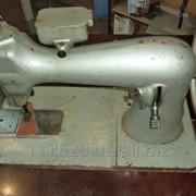 Швейная машина для сверхтяжелых материалов (23 класс) фото
