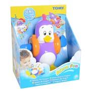 TOMY Пингвин плавающий музыкальный Т2755 фото