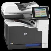 Принтер HP /Color LaserJet Enterprise 700 M775dn/printer/scanner/copier/A3 фото