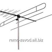 Антенна ТВ всеволновая ЛОГО-Р14-01 (в комплекте с КАС-2) фото