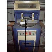 Оборудование по изготовлению металлопластиковых витражей фото