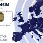 """Сим-карта """"TravelSim"""" фото"""