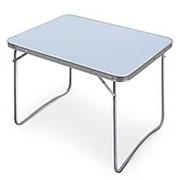 Стол складной ССТ-4 металлик 80*60*60 фото