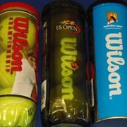 Мячи для большого тенниса фото