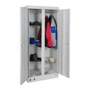 Шкаф сушильный для одежды ШСО-2000 используется для сушки влажной и мокрой одежды и обуви. фото