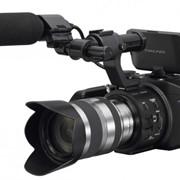 Камкордер SONY NEX-FS100 - Super35 фото