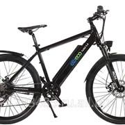 Электровелосипед Eltreco Turo 5.0 фото