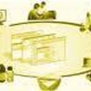 Установка информационных систем фото