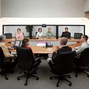 Организация видеоконференций, видеосеминаров по всей Украине. фото