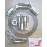 Комплекты крепежные (монтажные) для фланцевых соединений ЗАБЕЙ БОЛТ фото