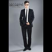 Обувь мужская Emanuele Gelmetti ручной работы фото