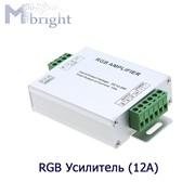 RGB усилитель 4А на канал фото
