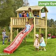 Игровой домик Jungle Playhouse 430150 фото