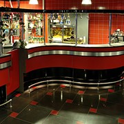 Барные стойки, барные стойки для кафе, купить барные стойки для кафе фото