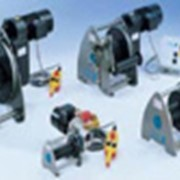 Электрические лебедки SW-E Beta Silverline концерна Pfaff-Silberblau фото
