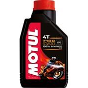 Масло для мототехники Motul Модель 10W30 4T 7100 4L фото