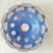 Алмазная чашка синяя 150 turbo фото