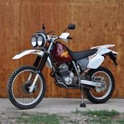 Мотоцикл Honda XR Baja фото