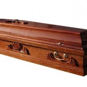 Гроб модель 018 фото