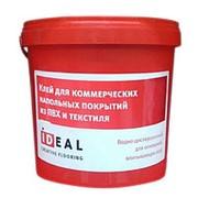 Клей Ideal 701 для LVT водно-дисперсионный 5 кг фото
