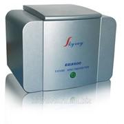Анализатор золота спектрометр EDX600 фото