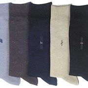 Мужские носки в ассортименте фото
