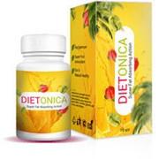 Dietonica (Диетоника) комплекс от лишнего веса фото