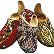 Пошив обуви в Алматы фото