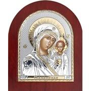 Икона Казанская Божия Матерь фото