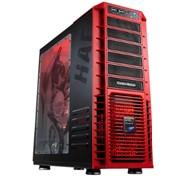 Корпус HAF 932 AMD, Климатические системы фото
