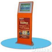 Платежные терминалы фото