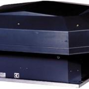 Приточно-вытяжной вентилятор TH 200 фото