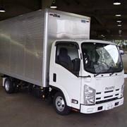 Грузовой автомобиль ISUZU NМR-85 фото