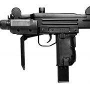 Пистолет-автомат KWC UZI (Узи) Submachine GUN фото