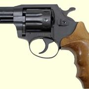 Револьвер Сафари РФ 430, ореховая рукоять фото