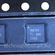 Микросхема для ноутбуков Texas Instruments BQ24725 2690 фото