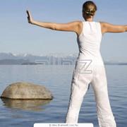 Медитации фото