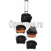 Бизнес-сумка Tusa (cabine baggage) AB-2 фото