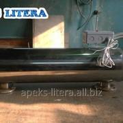 Установка для обеззараживания воды ультрафиолетовым излучением фото