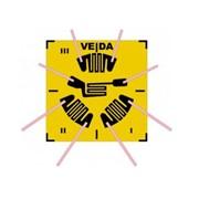 Тензорезистор Розетка Р6 фото