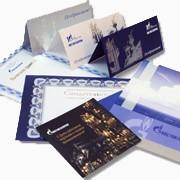 Дизайн и изготовление визитных карточек фото