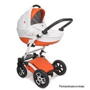 Детская коляска Tutek Torero 3 в 1 модель 3 фото