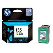 Заправка струйного картриджа HP 135 фото