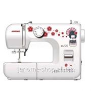 Швейная машина Janome EL 120 фото