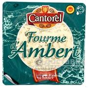 Сыр мягкий ФУРМ Д'АМБЕР (Сheese Fourme d'Ambert) фото